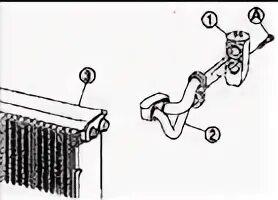 Замена испарителя на Nissan Qashqai I