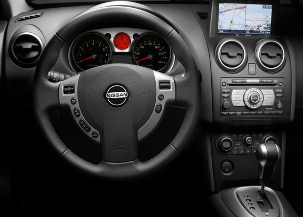 Правила эксплуатации вариатора Nissan Qashqai I