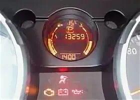 Как погасить индикатор неисправности подушки безопасности на Nissan Qashqai I?