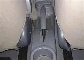 Регулировка ручного тормоза на Hyundai Solaris