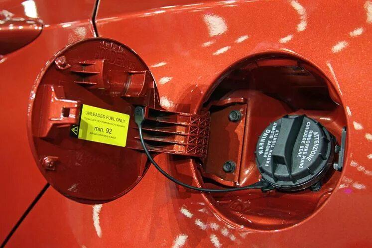 Каким запасным колесом оснащается Hyundai Solaris?