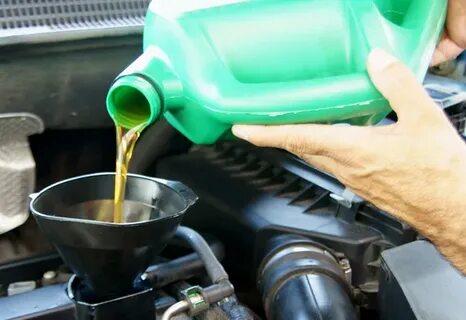 Как заменить масло в АКПП SsangYong Kyron