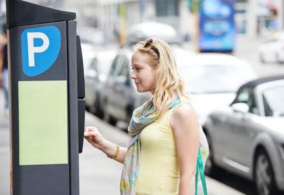 Бесплатная парковка по выходным в Москве