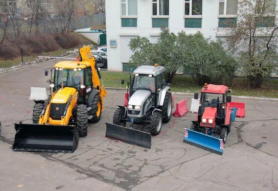 Нужны ли права на мотоблок и мини-трактор?
