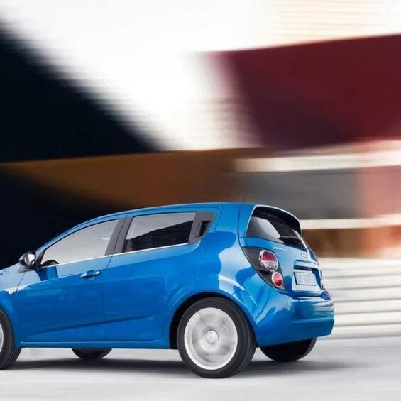 "Автомобиль из ""Лего""? Легко! фото"