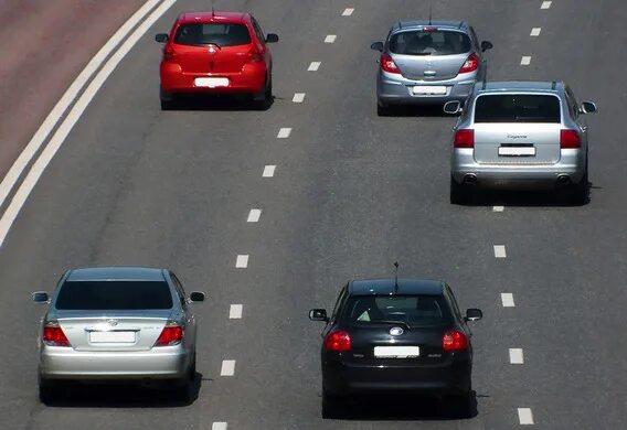 Рекордный штраф за превышение скорости