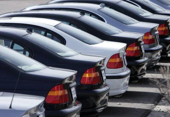 Какие автомобили выгоднее всего перепродавать