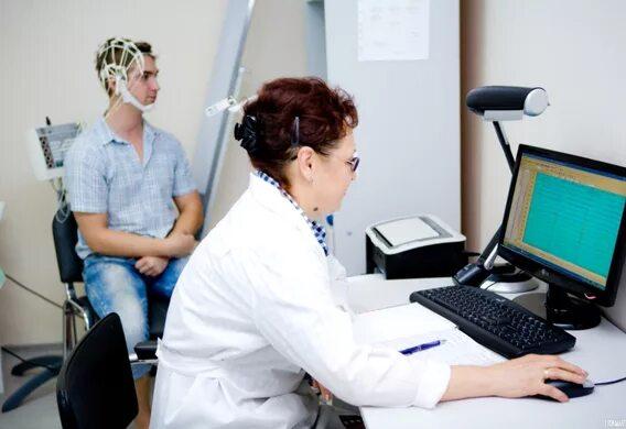 Обязательна ли энцефалограмма для водительской медкомиссии