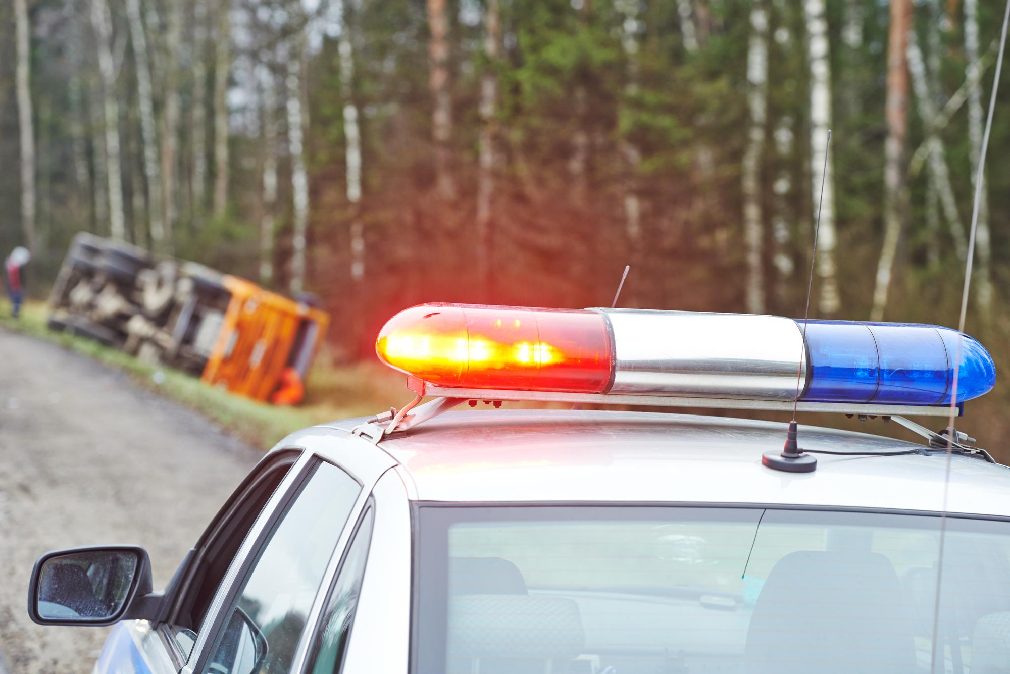 Основания для остановки транспортного средства сотрудниками ГИБДД