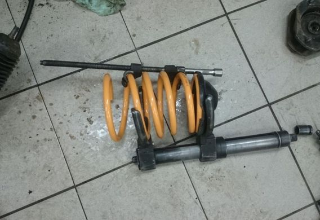 Стоит ли резать пружины