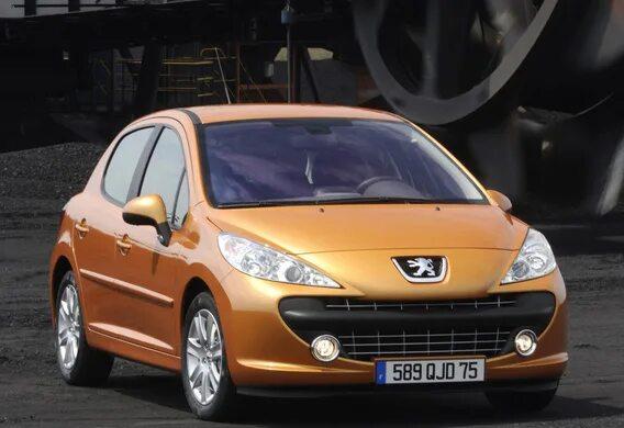 Peugeot снижает цены для России