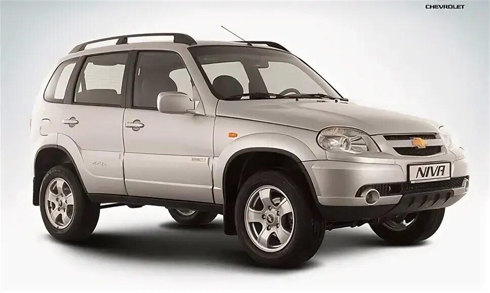 Производство новой Chevrolet Niva откладывается
