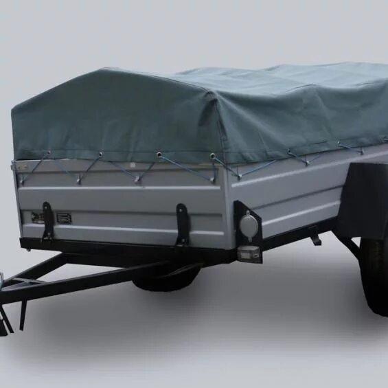 Как выбрать прицеп для легкового автомобиля фото