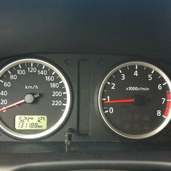 Какими должны быть холостые обороты двигателя фото
