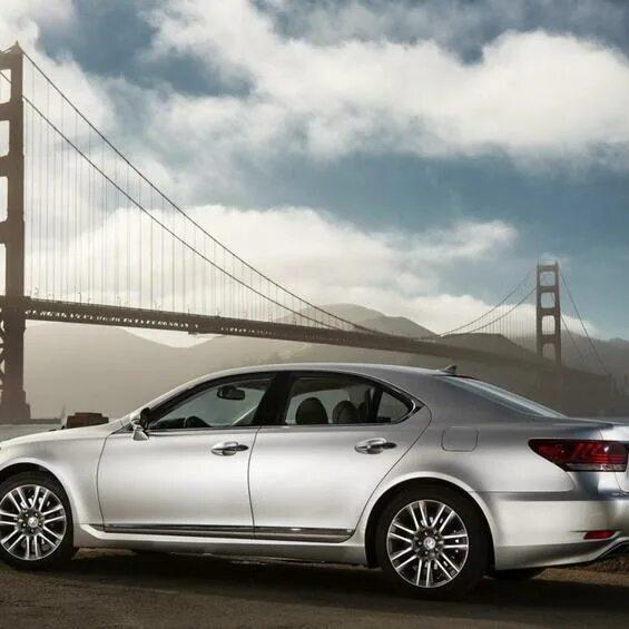 Tesla Model S – описание модели фото