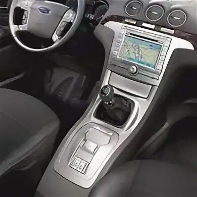 Как разблокировать ручник Ford Galaxy фото