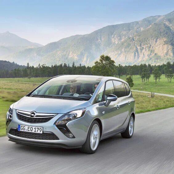 Opel назвал модели для России фото